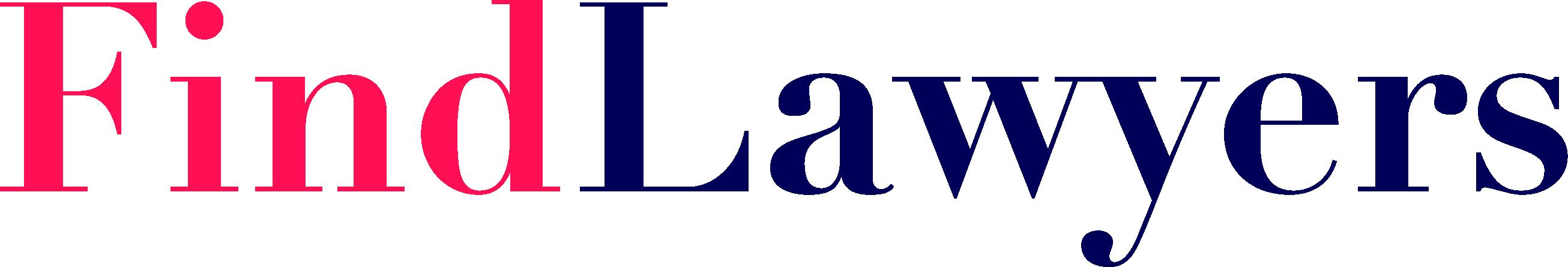 legal help logo